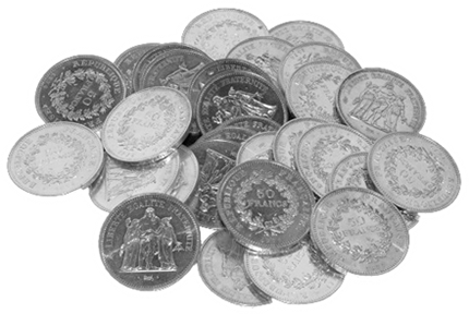 50 Francs Hercule   1974 - 1980 10a39a05feac